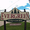 Evergreen Golf Course. Plymouth, Wisconsin